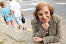 Mª Esther Fernández (Foto: Sandra Cartasso)